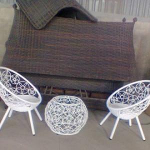 Bộ bàn ghế đồng tiền KH33
