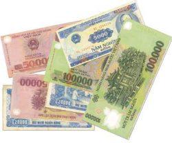 Giữ tiền an toàn khi đi du lịch