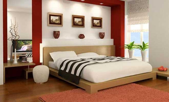 Mạnh khỏe, vượng tài nhờ kê giường ngủ đúng phong thủy
