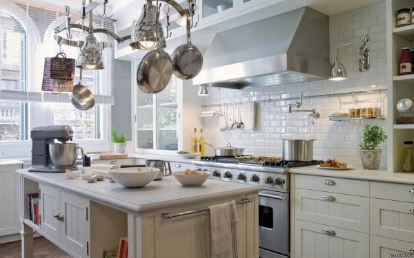 Cập nhật xu hướng mới của những căn bếp hiện đại