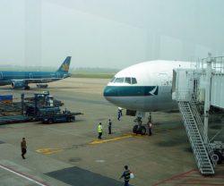 Sẽ mở đường bay TPHCM - Kazakhstan